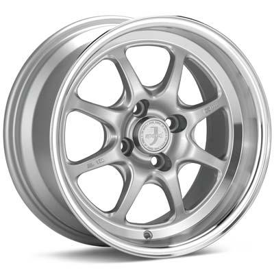 J-SPEED Tires