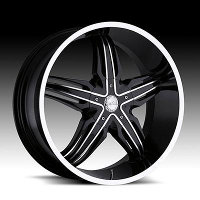 458 Phoenix Tires